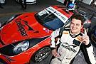 Kaesemodel conquista pole em Curitiba pela Porsche Cup