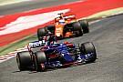 F1 Toro Rosso no llevará motor Honda en 2018