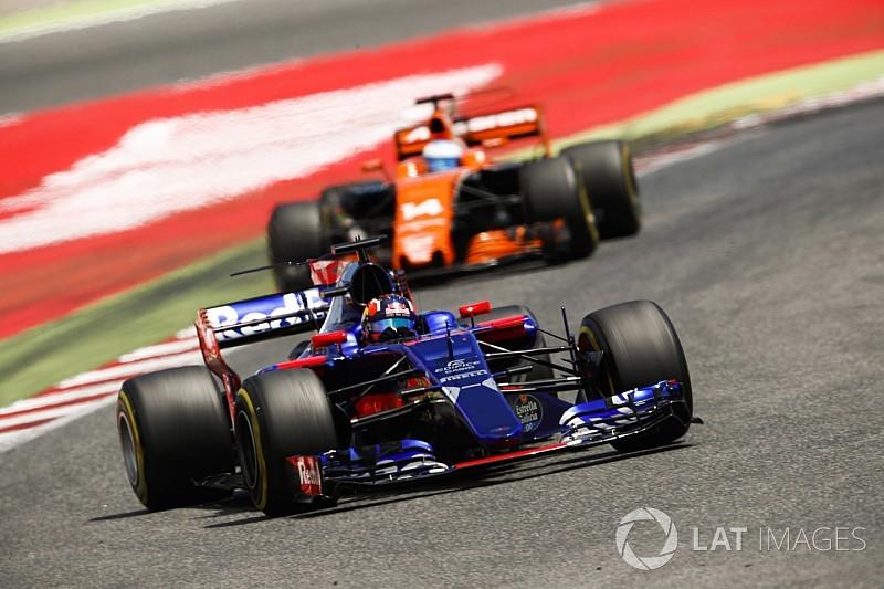 Toro Rosso y Honda no estarán juntos en 2018