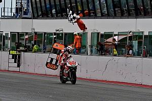 CIV Superbike Gara Michele Pirro piazza il poker a Misano: 4 vittorie su 4 nel 2017