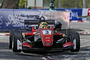 F3 Europe Analyse Le point F3 - Norris dans le mur, Günther gagne à Pau