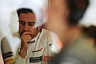 Алонсо зустрівся з керівником Ф1 після погроз про свою відставку