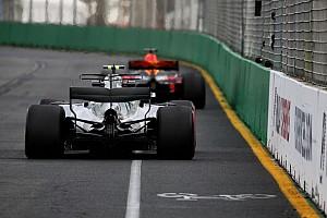 Fórmula 1 Últimas notícias Ultrapassagens vão melhorar em outras pistas, diz Bottas