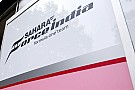 佩雷兹:VJM10将因粉色涂装载入F1史册