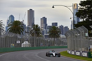 Live: Follow Australian Grand Prix practice as it happens