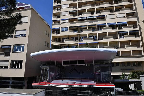 F1 Noticias de última hora El podio del GP de Mónaco ya no es como solía ser