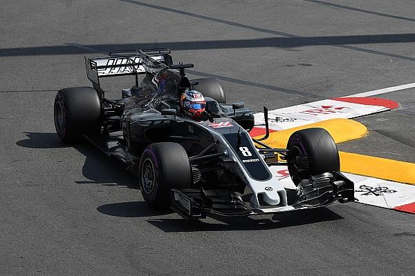 فورمولا 1 أخبار عاجلة فريق هاس يدافع عن قرار اعتماد تغييرات على ألوان سيارته