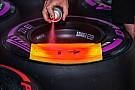 Pirelli привезет самые мягкие составы шин в Сингапур