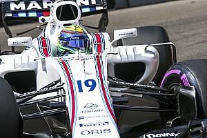 Fórmula 1 Últimas notícias Massa lamenta mau ritmo da Williams em Mônaco