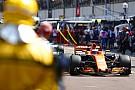 Formule 1 Button s'élancera des stands à Monaco