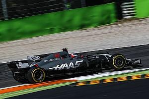 F1 Noticias de última hora Haas no estará atrás en 2018