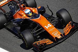 Formule 1 Actualités McLaren : La motorisation 2018 pourrait être réglée cette semaine