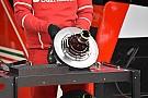 """Галерея: найцікавіші """"технічні"""" фото Гран Прі Бельгії Ф1"""