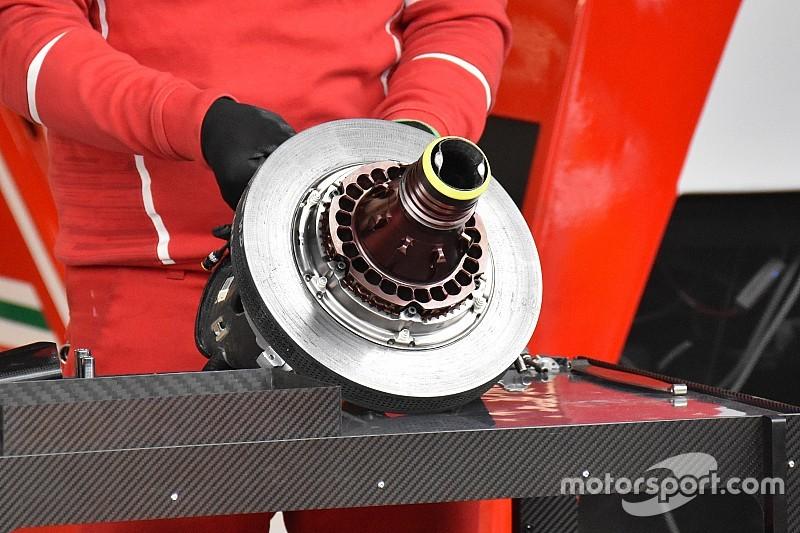 Nyitva marad a Ferrari tengelye