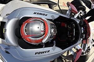 IndyCar Résumé d'essais libres EL1 - Les Penske dominent d'entrée