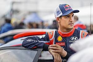 WRC Noticias de última hora Sordo estará también en Gales y Hyundai alineará cuatro i20 WRC