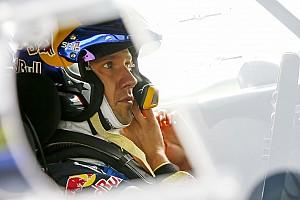 WRC Nieuws Citroën: