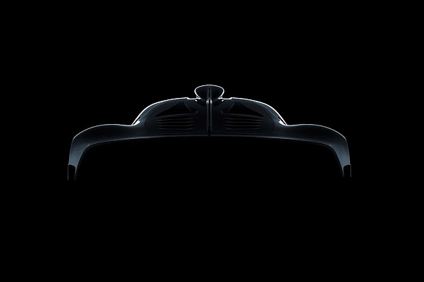 Automotive Nieuws Is dit hoe de Mercedes-AMG Project One eruit gaat zien?