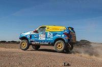 Opel Dakar Team: jöhet a neheze!