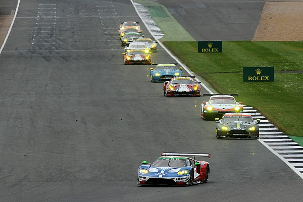 WEC WEC could introduce GTE Pro qualifying races for 2018