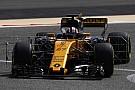 F1 Renault cree tener la solución que mejorará su ritmo de carrera
