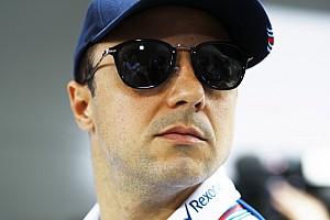 Massa leaves F1 comeback open-ended