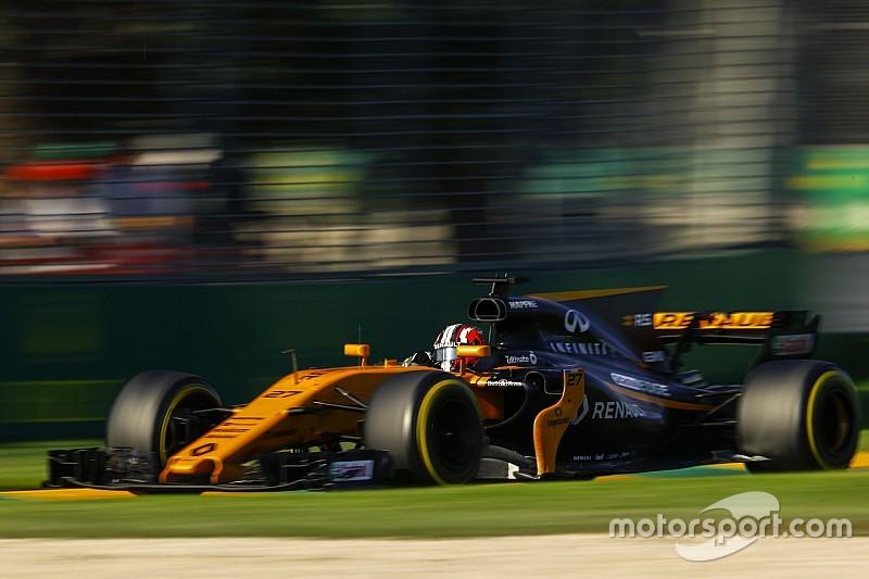 """Renault empezará un """"emocionante"""" desarrollo en Bahrein"""