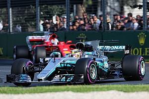 Formel 1 News Mercedes erkennt Formel-1-Niederlage an: