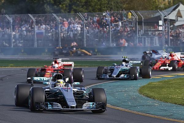 Wurz: F1 aslına döndü