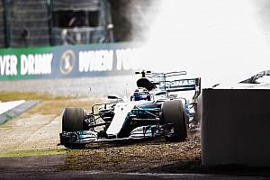 Formel 1 Fotostrecke Die schönsten Fotos vom F1-GP Japan in Suzuka: Samstag