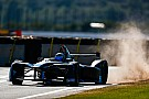 Formule E Lotterer explique ses anciennes critiques sur la Formule E