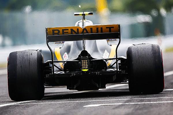 Nach F1-Rauswurf: Renault will Palmer unterstützen
