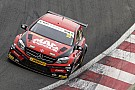 BTCC Thruxton BTCC: Morgan takes point lead with win