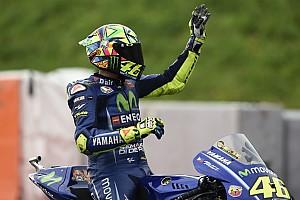 MotoGP BRÉKING Rossi sérülésével a Yamahának annyi: a következmények