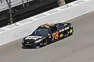 NASCAR Cup Truex amarraría título de la temporada regular si gana en Bristol