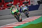 MotoGP 2017 in Spielberg: Ergebnis, 2. Training
