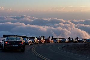 Hillclimb Top List Las fotos más hermosas de la carrera de montaña Pikes Peak 2017