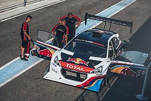 WTCC Actualités Le Sébastien Loeb Racing veut être