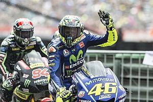 MotoGP BRÉKING Rossi: kezdett kényelmetlenné válni, hogy milyen rég nyertem utoljára