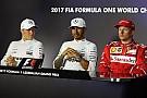 Formula 1 Azerbaijan GP: Post-qualifying press conference