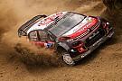 WRC Ралі Мексика. Мік дивом рятує перемогу