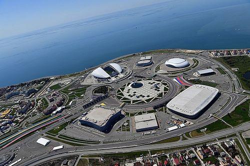 Russland-Grand-Prix: Sotschi-Strecke erhält neue Eigentümer