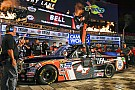NASCAR Truck Bell edges Briscoe as race finishes under caution