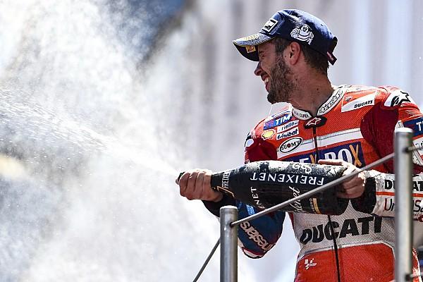 Die schönsten Fotos der MotoGP 2017 in Barcelona