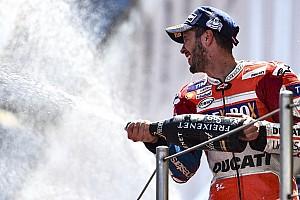 MotoGP Race report Barcelona MotoGP: Top 5 quotes after race