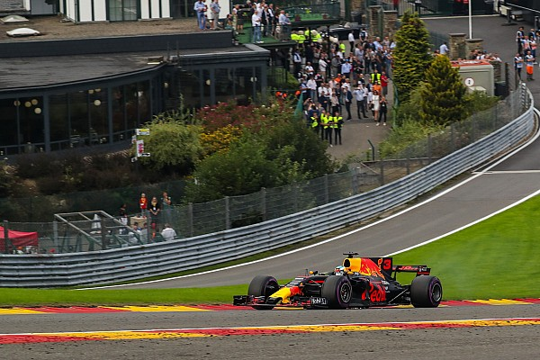 Formule 1 Tech analyse: Compromissen hielpen Red Bull in Spa aan podium