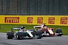 "Hamilton: Vettel ""voltará atirando"" por título em 2018"