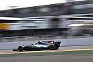 Analisis: Seberapa kencang mobil Formula 1 2017?