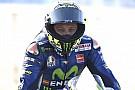 MotoGP Rossi ya entrenó en Misano