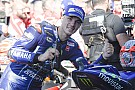Yamaha kembali kompetitif, Vinales senang